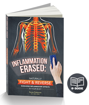 Inflamation Erased